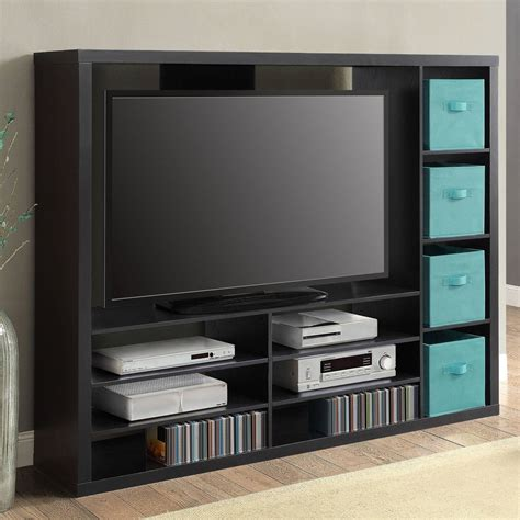 Best Buy Cabinet Tv by Wall Units Marvellous Walmart Entertainment Stand Tv