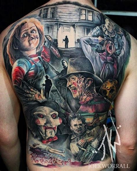 tattoo shops near me bensalem 19 best friday 13th scary images on pinterest macabre