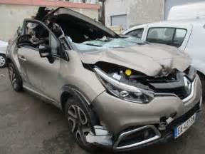 Renault Helpline Support Moteur Renault Captur Diesel
