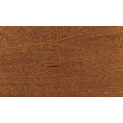 hdc eucalyptus engineered hardwood flooring 5 in x 7 in