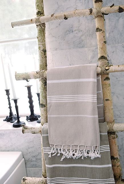 Towel Breza 25 best ideas about birch branches on open