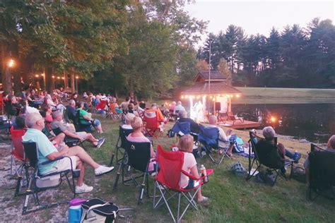backyard concerts 100 backyard concert backyard barbecue bonanza
