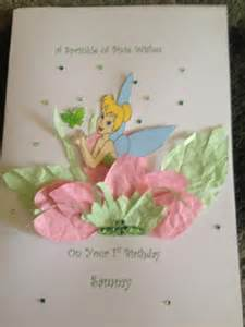 32 best images about card tinkerbell ideas on birthday wishes birthdays and tinkerbell