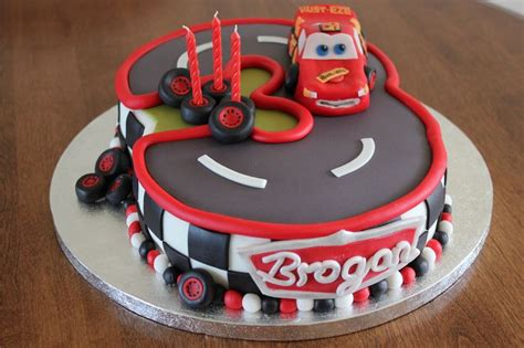 Cars Themed Birthday Cake Ideas by Cars Themed Birthday Cakes Cars Cakes Ideas Part 2