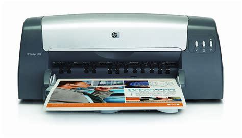 Printer A3 Hp Deskjet 1280 printer a3 printer a3 hp 1280