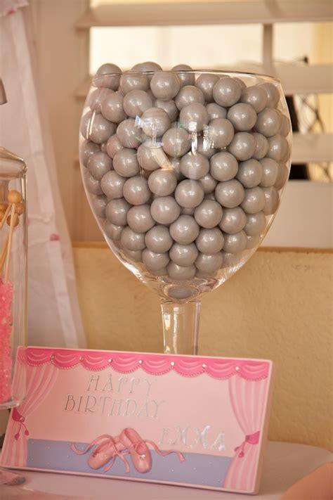 Karas Party  Ee  Ideas Ee   Ballerina Themed  Ee  Birthday Ee   Party  Ee  Ideas Ee