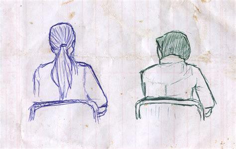 may sketsa sebuah cinta