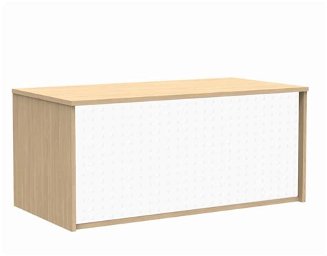 Reception Desk Materials Essential Reception Desk