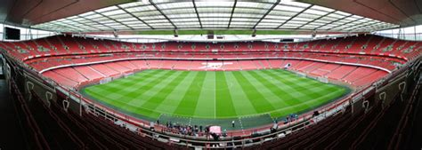 arsenal home ground football league ground guide arsenal fc emirates stadium