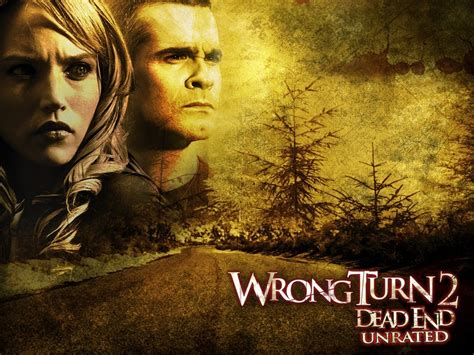 film terbaik wrong turn wrong turn 2 dead end movie review by justin smovies