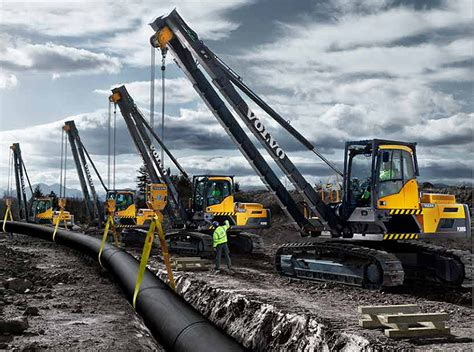 construction equipment volvo construction equipment oil gas product news