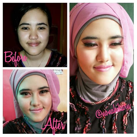Aubeau Eye Brow By Yobel Cosmetics make sintya travelling