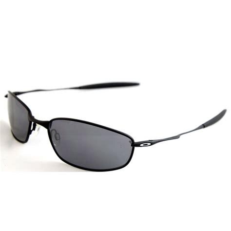 Oakley Whisker Black oakley whisker sunglasses matte black 05 722