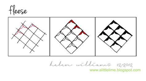 festoon zentangle pattern 55 best f tangle patterns images on pinterest zentangle