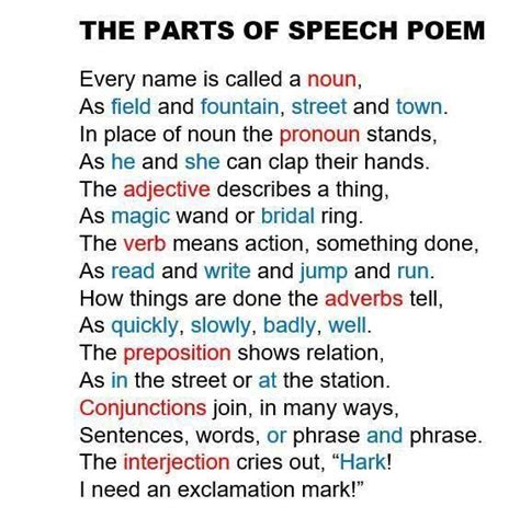 themes for english b poem best 25 english poems for children ideas on pinterest