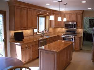 Rustic Maple Kitchen Cabinets by Photos Kitchens With Painted Maple Or Rustic Alder