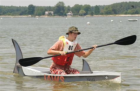 cardboard boat challenge instructions found cardboard boat building arro