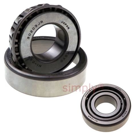 Bearing Taper 30313 Djr Koyo taper roller bearings taper roller radial bearings