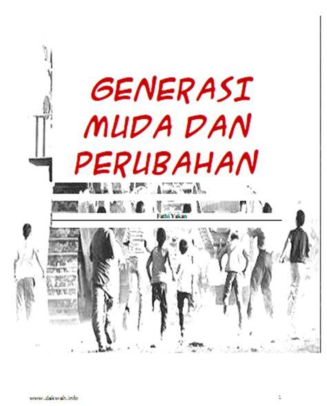 generasi muda fungsi generasi muda dalam mengisi kemerdekaan