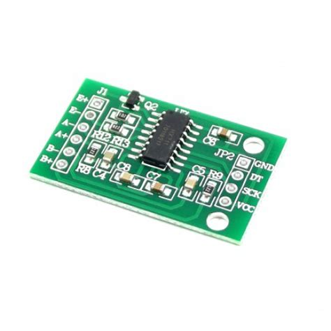 Load Cell Lifier Hx711 hx711 load cell lifier module buy at low price in india electronicscomp