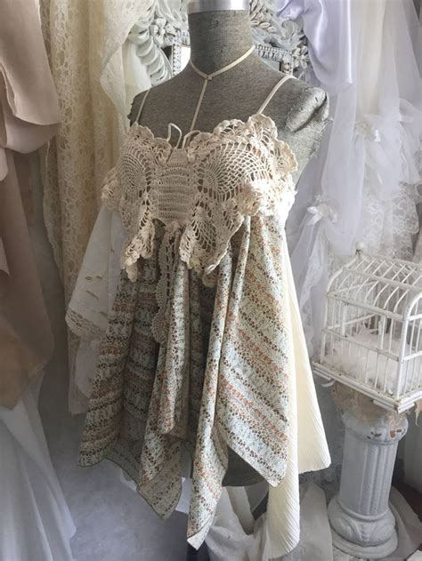 369 best images about shabby chic clothing on pinterest