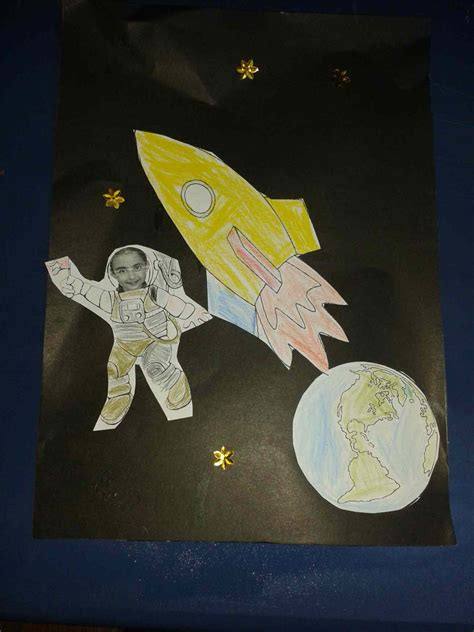 space craft ideas for space crafts crafts and worksheets for preschool toddler
