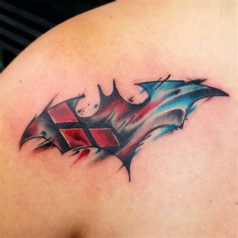 harley quinn tattoo ideas 60 harley quinn ideas bring out your