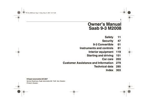 free service manuals online 2001 saab 42133 lane departure warning service manual 2003 saab 42133 owners manual transmition drain and refiil automatic