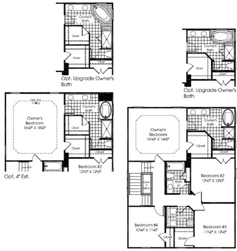 floor plan free download ryan homes strauss floor plan homes free download home