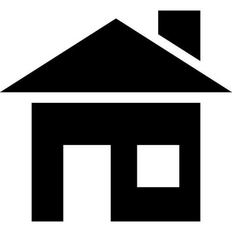 Residential House by Perumahan Rumah Ikon Gratis Dari Strong Fliph Set