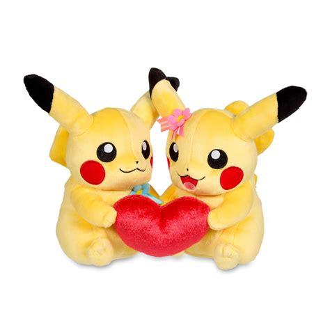 pair pikachu pok 233 plush pikachu plush