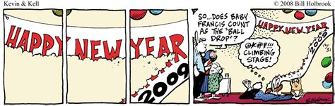 new year comic strips search results kevin kell