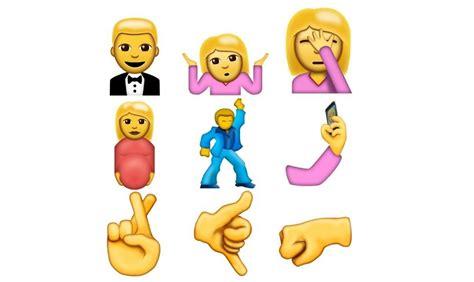 emoji baru iphone emoji tepuk jidat akhirnya ada di iphone ios 10 2