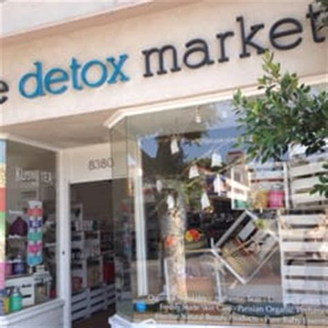 Los Angeles Detox by The Detox Market 18 Photos 37 Reviews Cosmetics