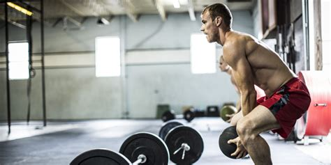 the crossfit l1 cert doesn t make you a coach huffpost