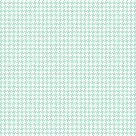 green houndstooth upholstery fabric houndstooth tiny mint green fabric misstiina spoonflower