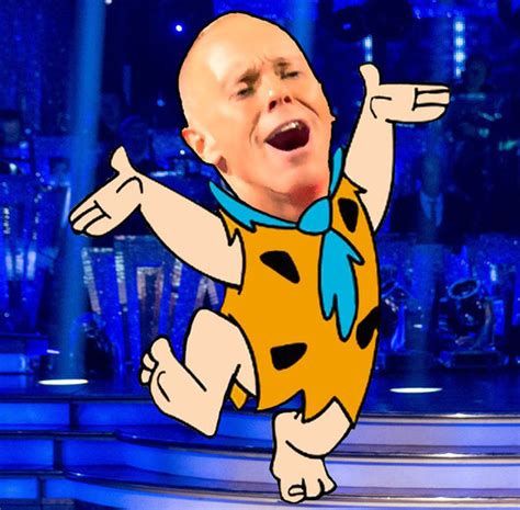 eleven facts about judge rinder celebrity thegayuk strictly come dancing 2016 you won t believe who judge