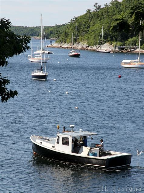 lobster boats for sale in maine maine lobster boat cool things pinterest lobsters