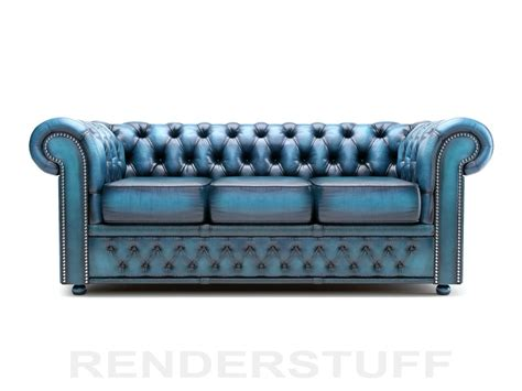 blue leather chesterfield sofa beds decoration navy blue tufted sofa blue leather