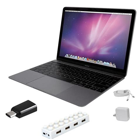 quot quot quot apple macbook 12 quot quot quot quot retina hd ips intel m5 8gb