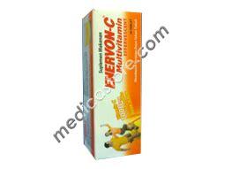 Obat Enervon C enervon c effervescent tablet