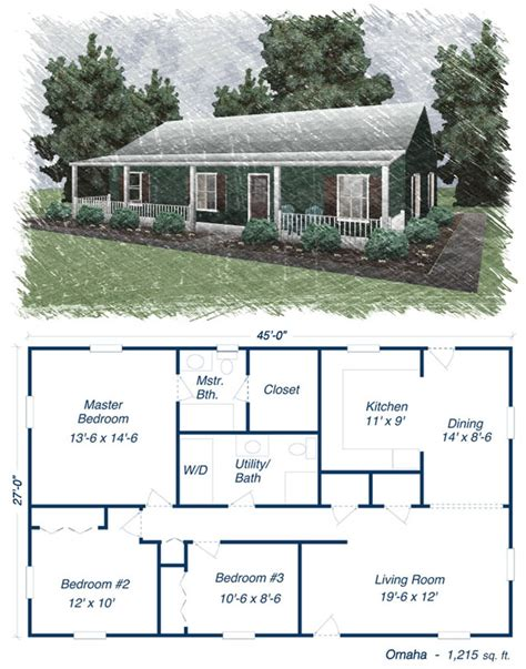 House Building Plans And Prices Budget Steel Home Kits Studio Design Gallery Best Design