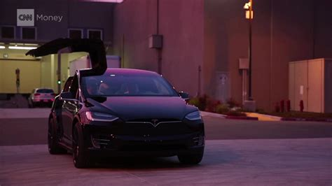 Tesla Model X Suv X Marks The Spot For Tesla Fans And Wall Money