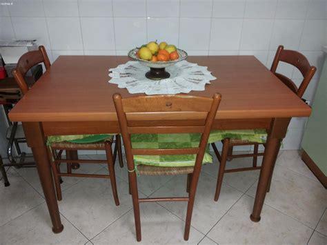tavolo cucina con sedie awesome tavolo cucina con sedie images home interior
