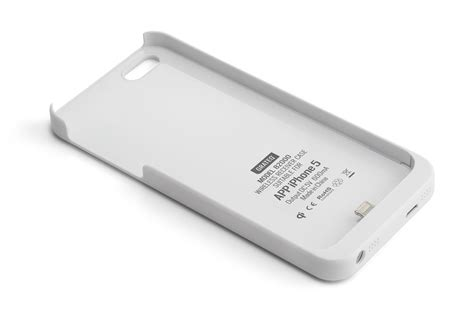 apple qi charger grateq qi charging cover for apple iphone 5 5s allit ltd