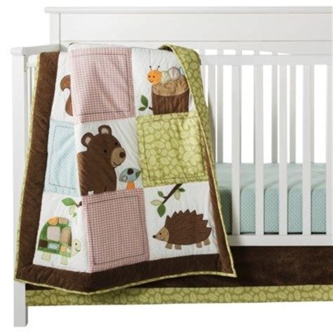 tiddliwinks woolrich woodland crib bedding and accessories