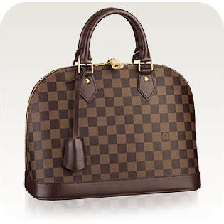 Andre Agassi Steffi Graf Their Louis Vuitton Bags by Fashion Reviews Catalogs Louis Vuitton Alma Ebene