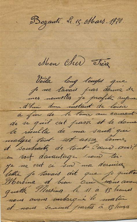 lettere a les envies de envie de recevoir une vraie lettre