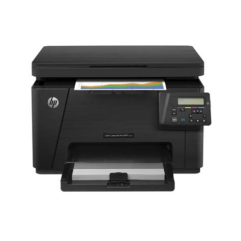 Hp Color Laserjet M177fw jual hp color laserjet pro mfp m177fw
