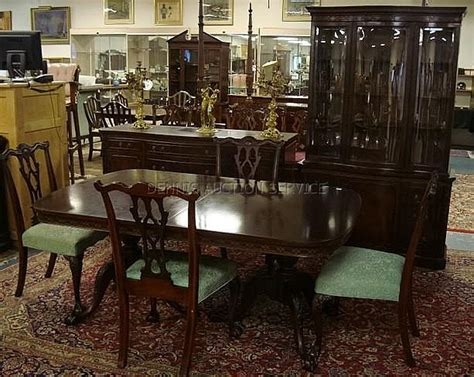 jb sciver china cabinet j b sciver works on sale at auction biography